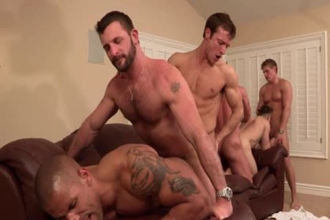 Engagement Party orgy