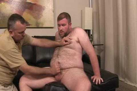 fat Bear Cumming