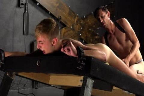 Compilation - twink Slaves pounded unprotected & sperm For Masters
