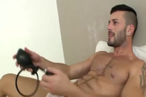 Hard & raw fucked By A dom Taskmaster
