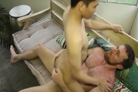Smooth Little asian drilled By rough White Top