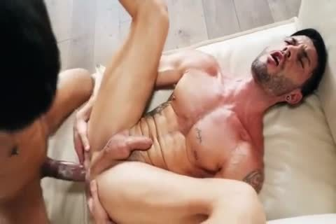 nasty Latin gay With Monster dong pound gay In The wazoo - GayTV