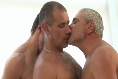 Two massive cock Just For Me