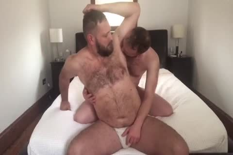 Full clip Of Seattle Daddy And College Otter. nude, Verbal Sex