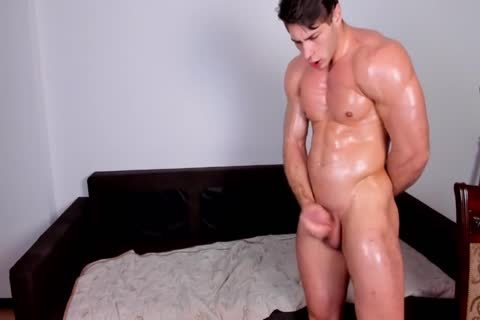 Dorian McD webcam Flex & cumshot