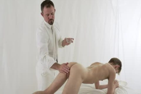 yielding Church lad Teased By Hung Priest