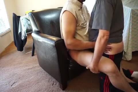 grandpa sucking And ass slamming Younger