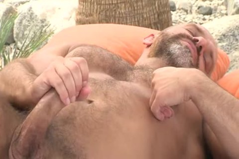 Dirk Caber And Anthony London (2MK P3)