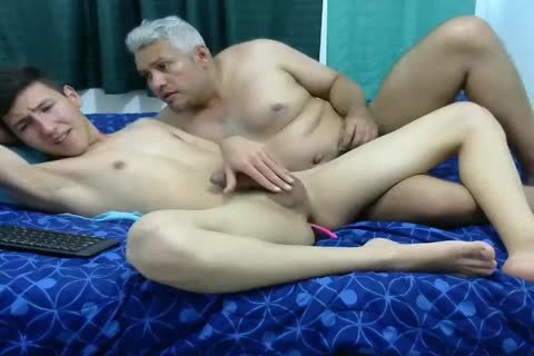 old Vs young Have ass nailing On web camera