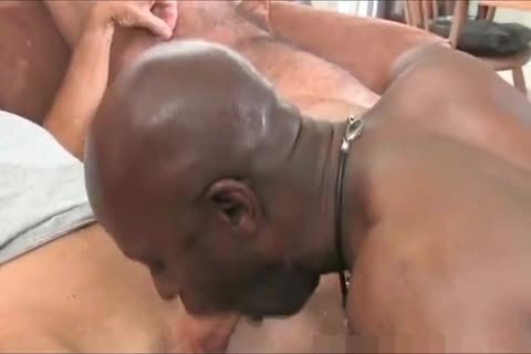 old black Daddy And Three White daddy man S One filthy T