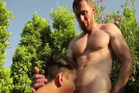 Smooth asian lad banged By rough White Top