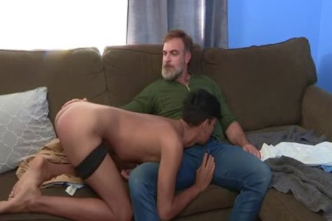Latin Exchange Student acquires plowed Hard By Daddy