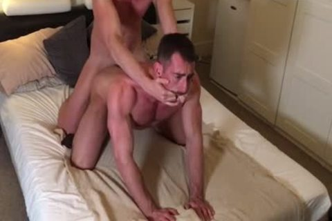 MD bangs, Fists & Creampies JT