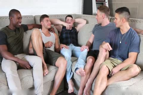 naughty gay fuckfest Collin Simpson With Tyler Alex Forrest And Zach