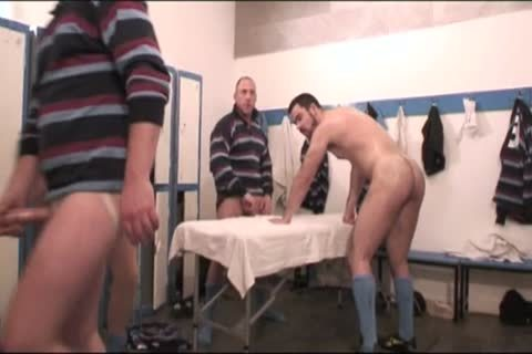 greater amount lustful Rugby Players (full movie)