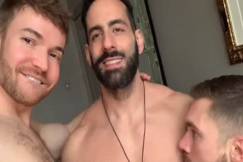 you Know I Love A man With Super Sensitive nipples; It Makes It So nasty To Please one as well as the other His penis And H