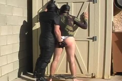 sleazy spanking free homo porn video with oral stimulation