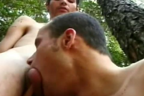 Does a penis smack better in Brazil? yeah.