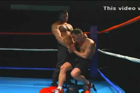 Total nailing knockout!